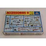 Army Accessories II