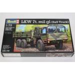 M.A.N. LKW 7t MIL gl 6x6 Truck