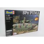 SPz Puma Tank