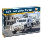 Iveco LMV Lince United Nations