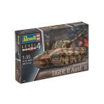 Tiger II Ausf.B [ Henschel Turret ]