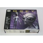 Grey ''The Extraterrestrial Life Form''