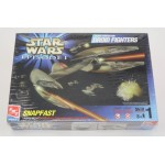 Star Trek Episode 1 Trade Federation Droid Fighters