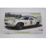 Mazda Cosmo Sport 1968 '' Marathon de la route''
