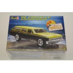 Chevrolet Chevelle Station Wagon 1966