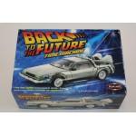DeLorean ''Back to the Future''