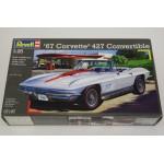Chevrolet Corvette 427 Convertible 1967