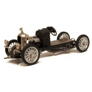 Amilcar Chassis 1924-1929