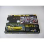Audi R10 TDI / Corvette C6-R ''Racing Car Set''