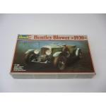 Bentley Blower 1930