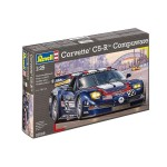 Chevrolet Corvette C5-r ''Compuware''