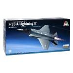 F35A Lightning II J.S.F. ''Nederlandse decals''