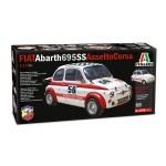 Fiat Abarth 695SS ''Assetto Corsa''
