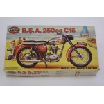 B.S.A. C15 Star 250cc