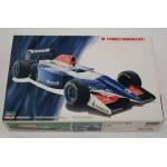 Tyrrell 021 Yamaha F1 1993