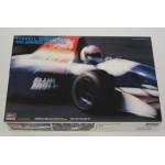 Tyrrell 021 Yamaha F1 1993 Japanese G.P.