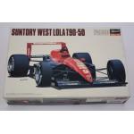 Lola T90-50 Suntory West F3000