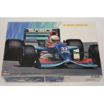 Jordan 192 Yamaha F1 1992