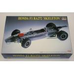 Honda RA272 'skeleton' F1 1965