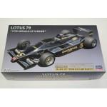 Lotus 79 ''1978 German G.P. Winner''