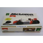 Mclaren MP4/2C Turbo TAG  ''World Champion 1986 Alain Prost''