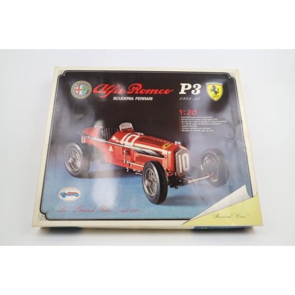 Alfa Romeo P3 ''Scuderia ferrari'' 1932-35