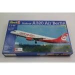 Airbus A320 ''Air Berlin''