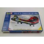 Ch-47 D Chinook HC.MK1