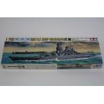 Battle Ship Musashi