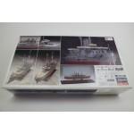 IJN Battleship Mikasa  ''The Battle of the japan Sea''