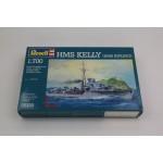 H.M.S. Kelly  [HMS Kipling]