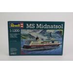MS Midnatsol