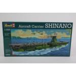 Aircraft Carrier Shinano