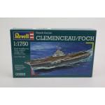 Clemenceau / Foch