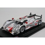 Audi R18 E-Tron Quattro ''Winner Le Mans 2012''