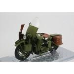 Harley Davidson Model WLA 1942