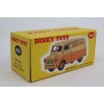 Bedford 10 CWT Van ''Dinky Toys''