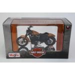 Harley Davidson Sportster 883  2014