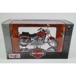 Harley Davidson FXDL Dyna Low Rider 1997