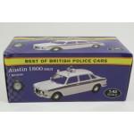 Austin 1800 MK2  ''British Police''