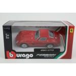 Ferrari 250 GTO 1962  ''Race & Play''
