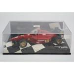 Ferrari 412 T1  G.Berger
