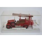 Citroen C4 F Pompier 1930