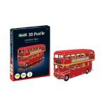 3D Puzzel ''London Bus''
